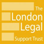 London Legal Support Trust Logo - Recut