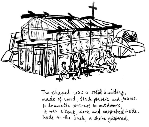 calais-chapel