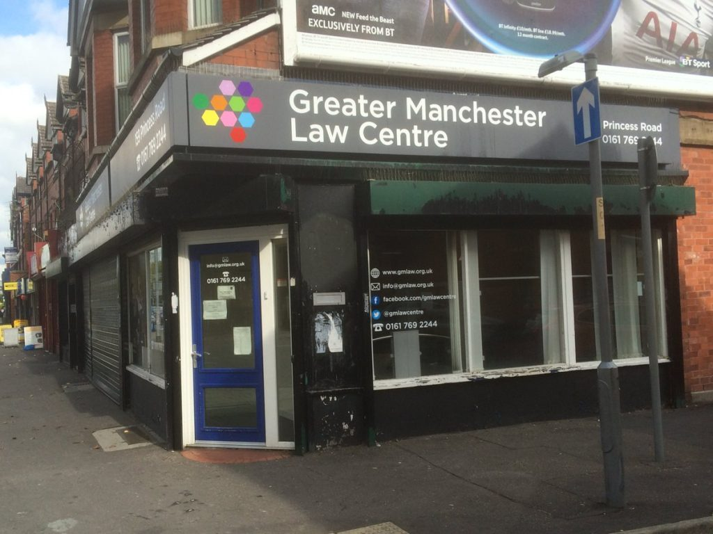 greater-manchester-law-centre