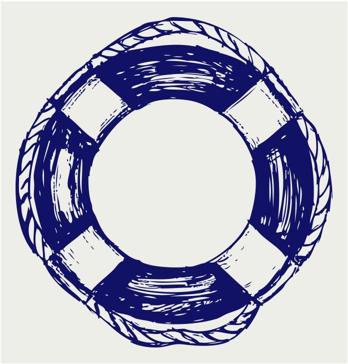 life belt