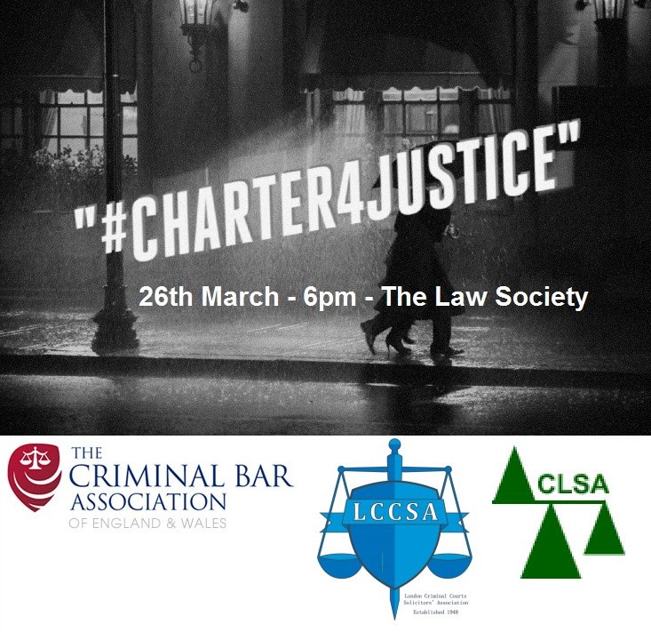 Charter4Justice